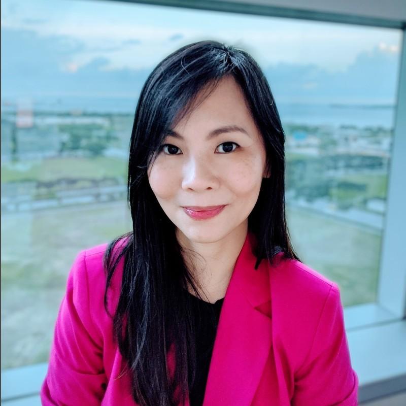 Su-Ren Neo, Head of Marketing JPAC Twilio