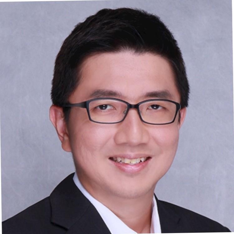 Eugene Yeo, Senior Vice President GIC