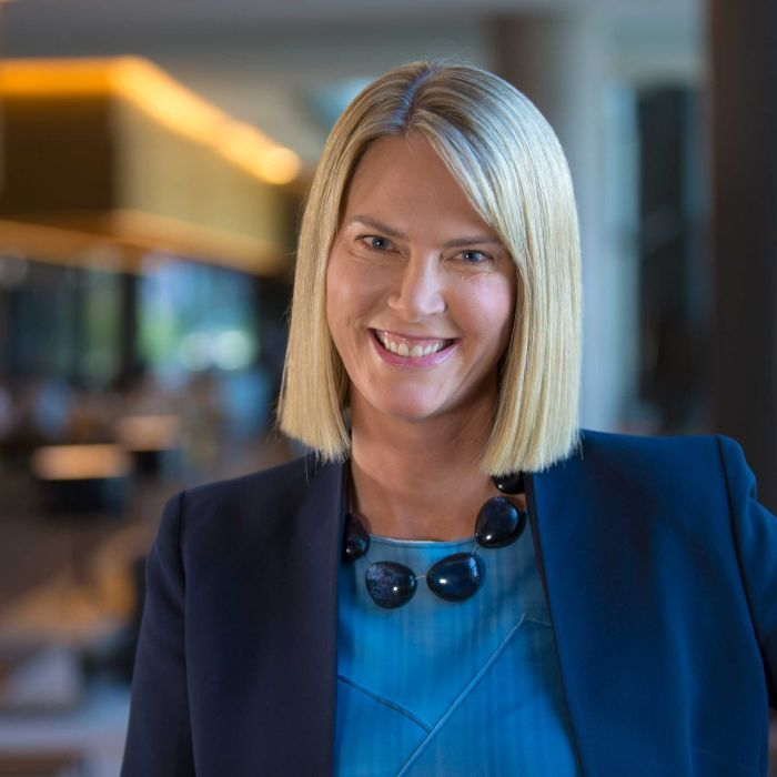 Maile Carnegie Group Executive Digital Banking ANZ