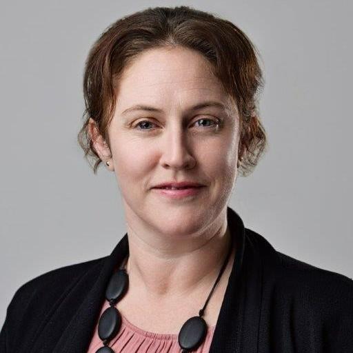 Sandra Rouse CFO Ticketek Australia