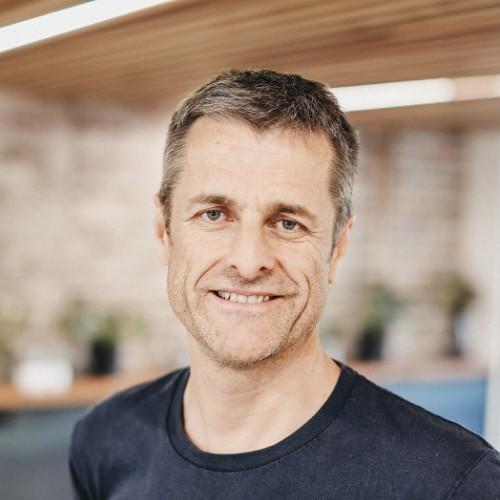 Brendan Humphreys Head of Engineering Canva