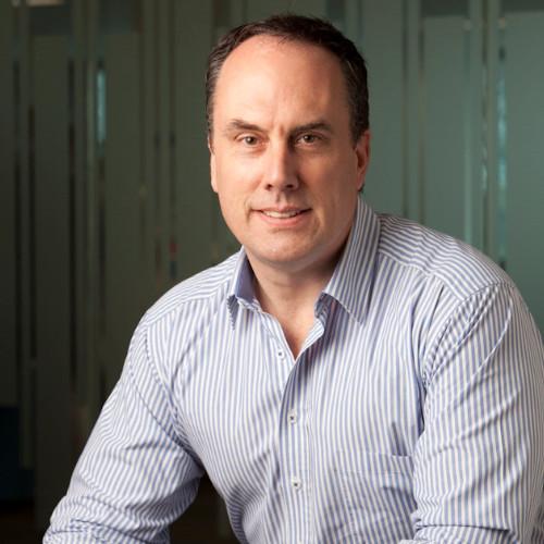 Cameron McIntyre CEO Carsales.com.au