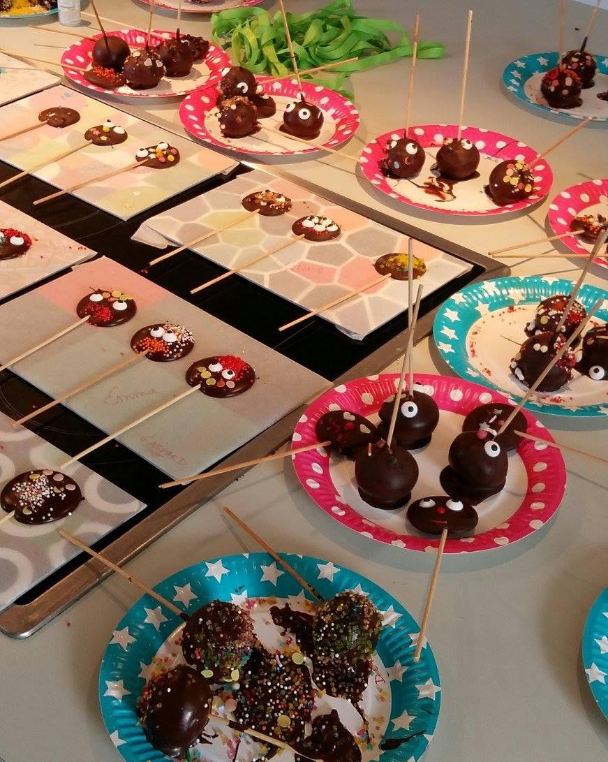 Chocolate Workshop in Sydney