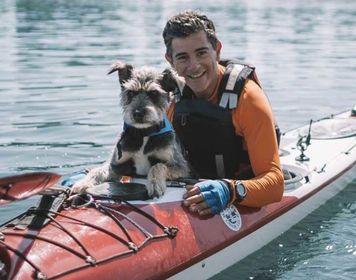 paddle pirates kayaking