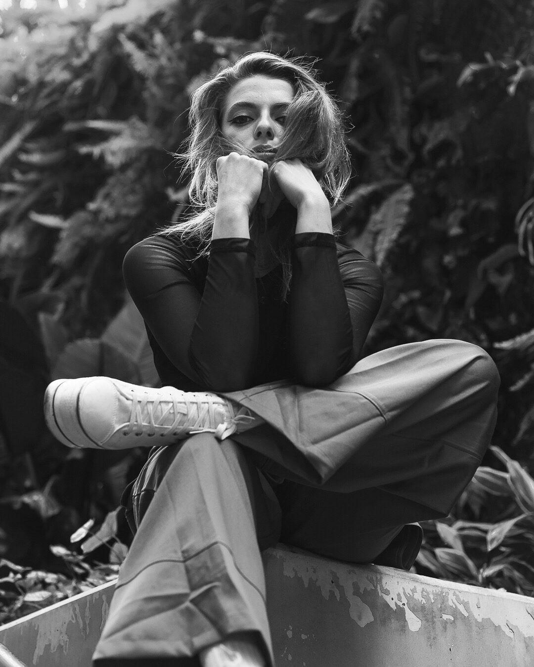 Anthea Doropoulos
