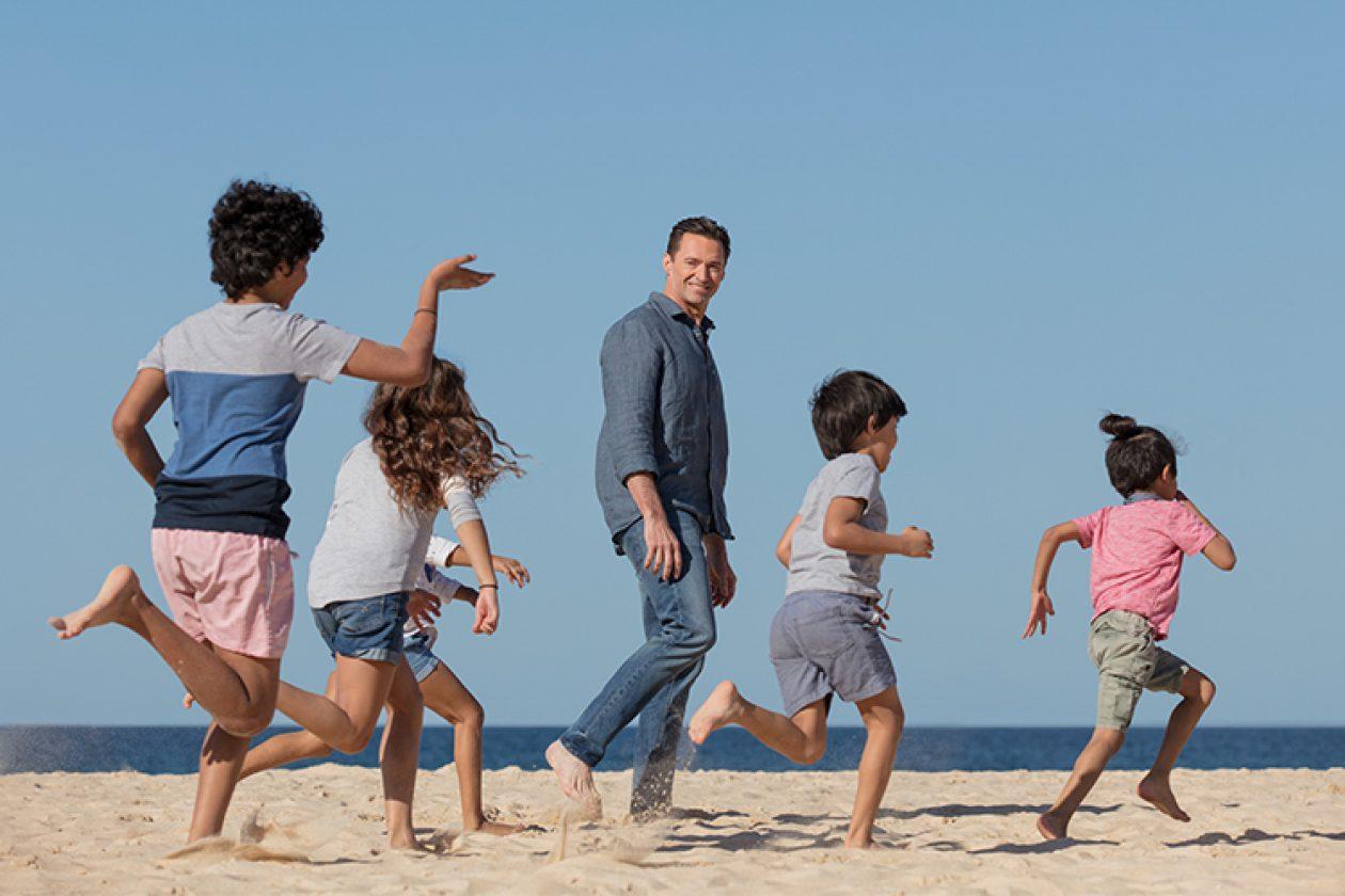 Qantas Diversity Campaign