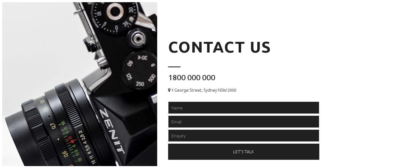Aiken Contact Us