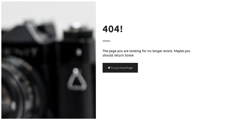 Aiken 404 Page