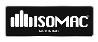 Isomac Logo