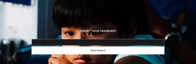 Charly Forgot Password