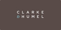 Clark and Humel Logo
