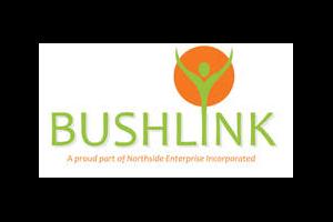 Bushlink Logo