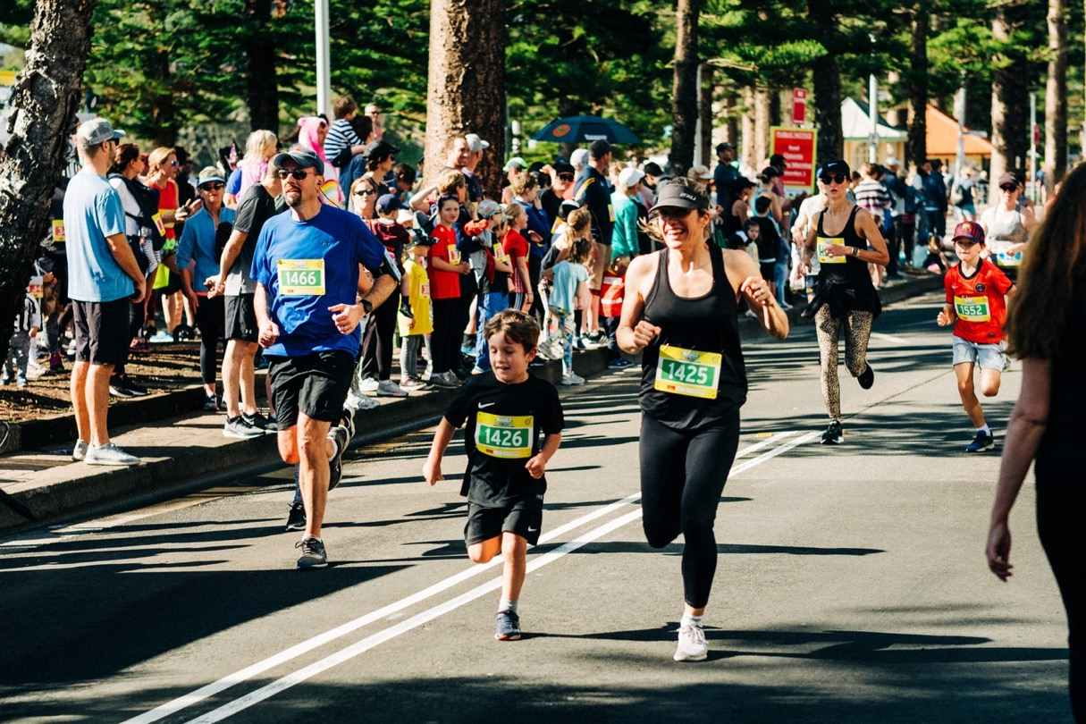 5K Runners 2018