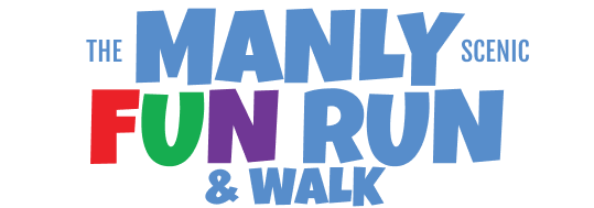 Manly Fun Run Logo