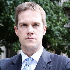 Dr Brent Jackson