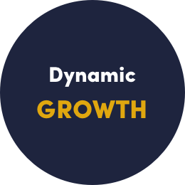 Dynamic Growth