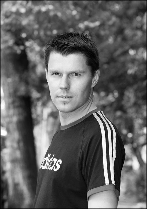 Anders J. Dahlin