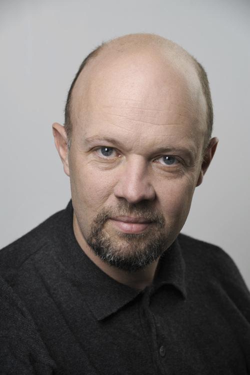 Andrew Collis