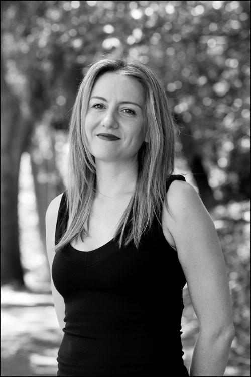 Celeste Lazarenko