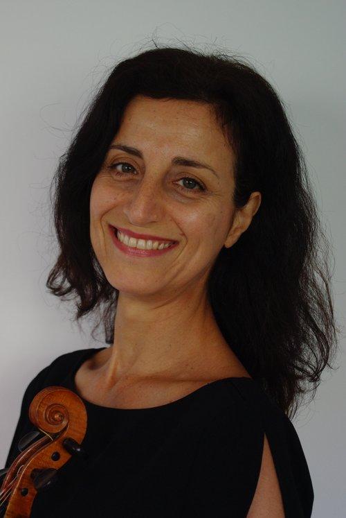 Gabrielle Kancachian