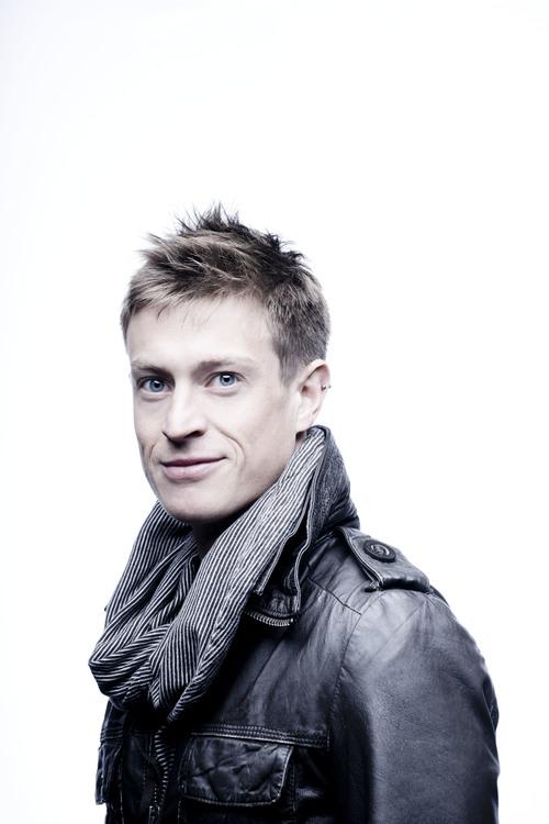 Samuel Boden