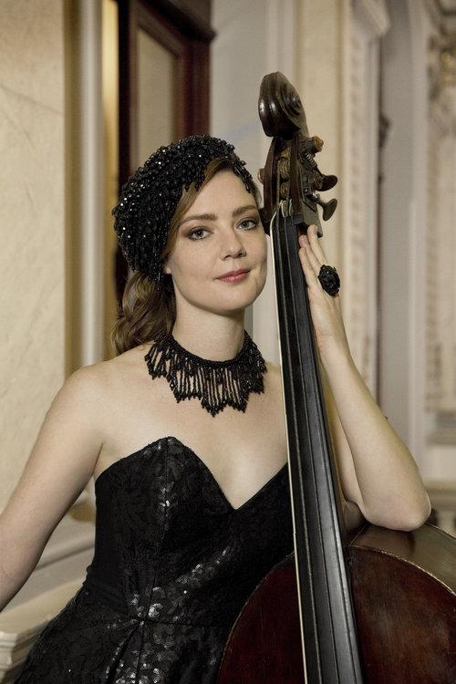 Jacqueline Dossor