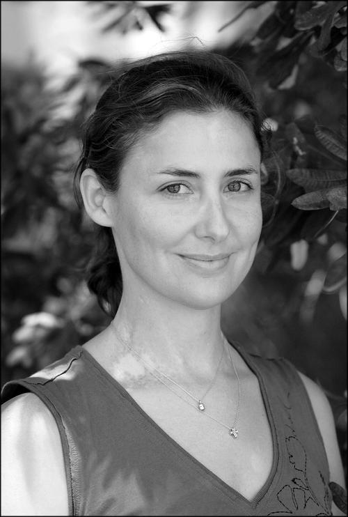 Kathryn McCusker