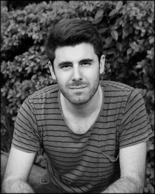 Nicholas Dinopoulos