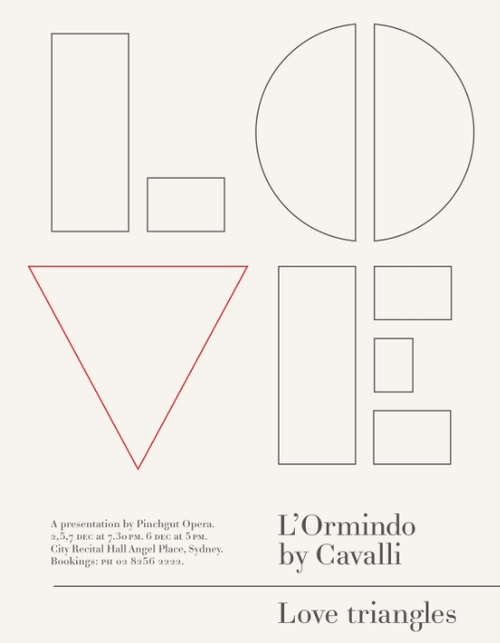 Ormindo Poster