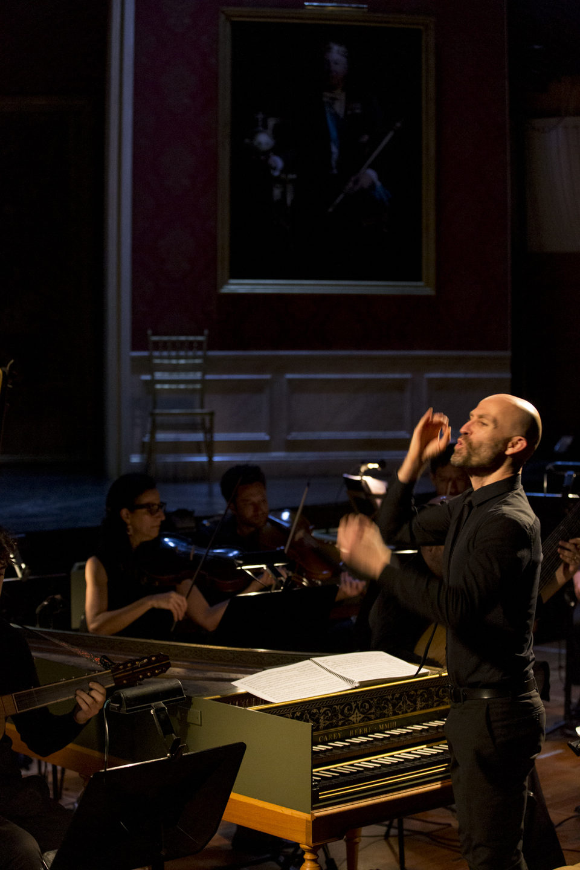 Il Portico Di Sam erin's playlist - pinchgut opera