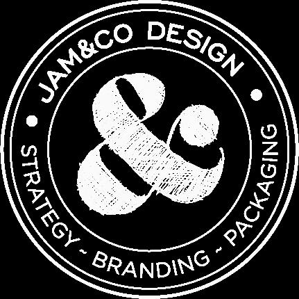 Jam & Co Logo