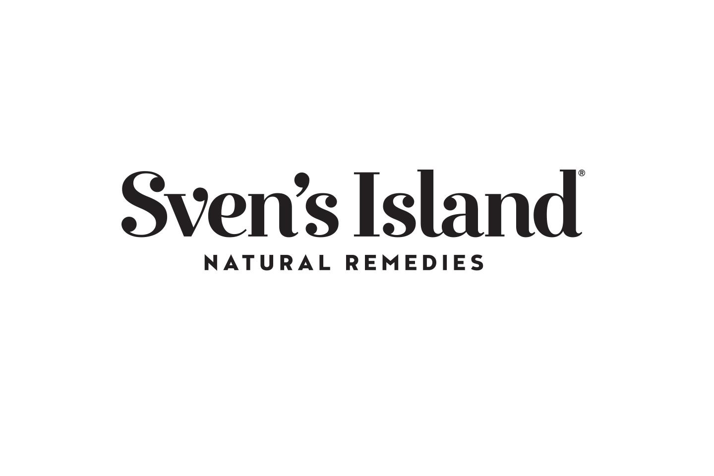 Sven's Island Logo