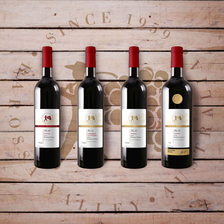 Keil Estate Wines