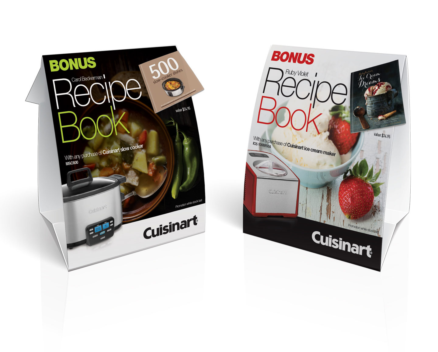 Cuisinart Trade Brochure