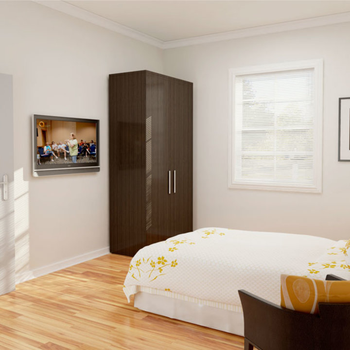 Single Bedroom 1