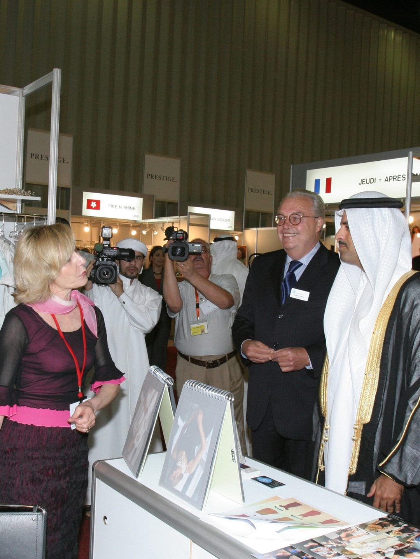 Australian Fashion Dubai Launch