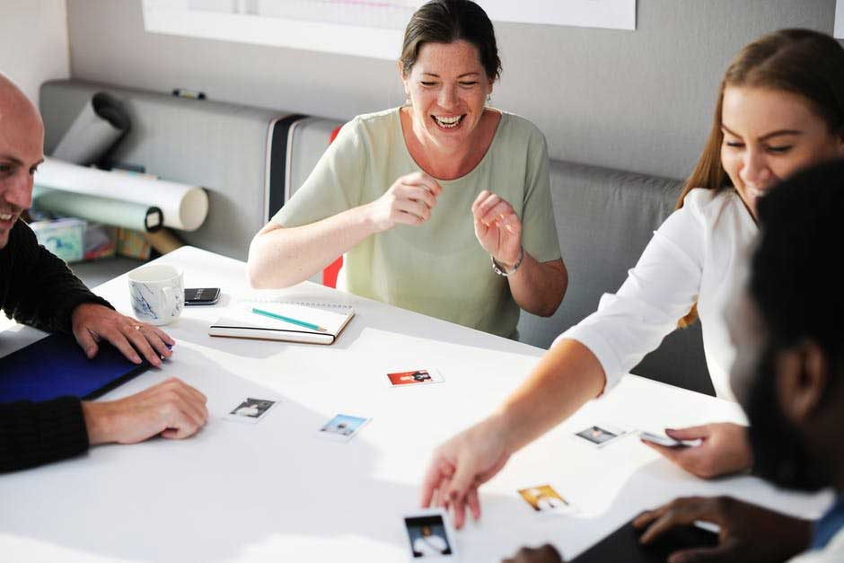 How to Boost Employee Morale