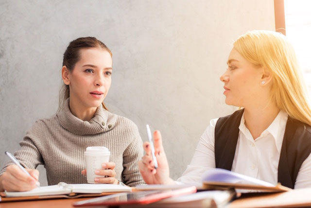 Why become a better listener