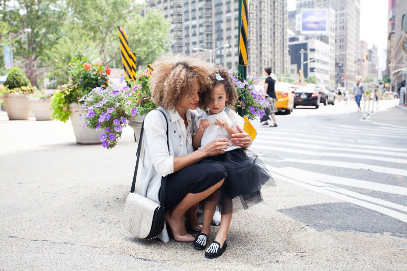 5 Ways Working Mums Can Balance Work and Family Life