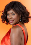 Marcia Hines AM