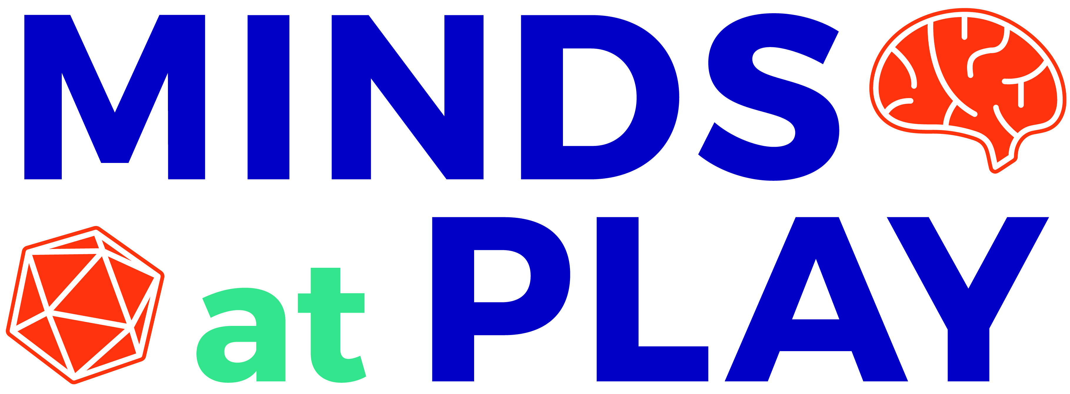 Minds at Play logo