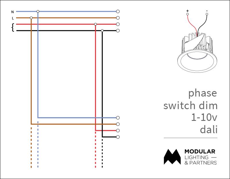 Free Wireless Hue Lighting Control System Modular Lighting