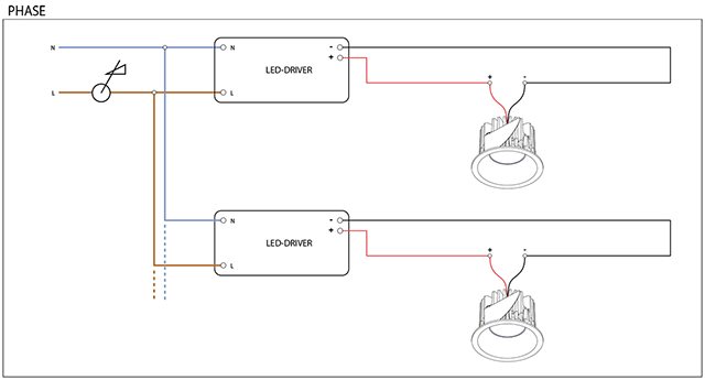 Trailing Edge Dimmer Wiring Diagram from cdn.moble.com