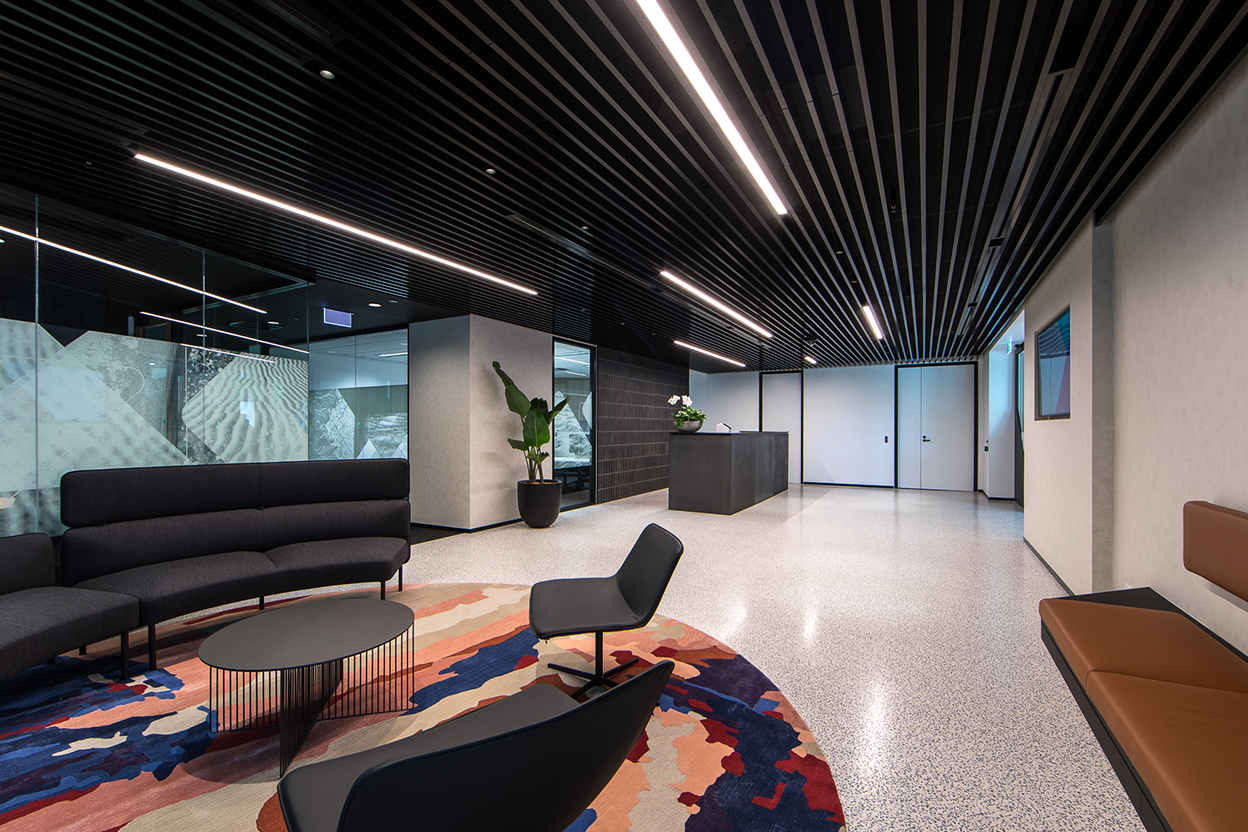 Technip FMC - Perth