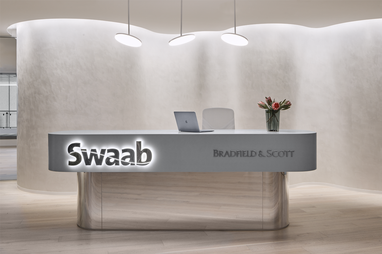 Swaab Lawyers Project