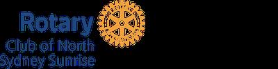 Rotary Club of North Sydney Sunrise
