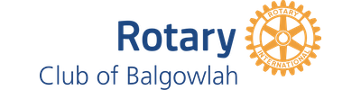 Rotary Club of Balgowlah