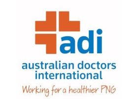 Australian Doctors International Logo