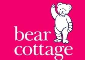 Bear Cottage Logo