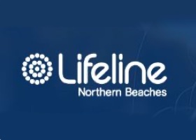 Lifeline NB Logo